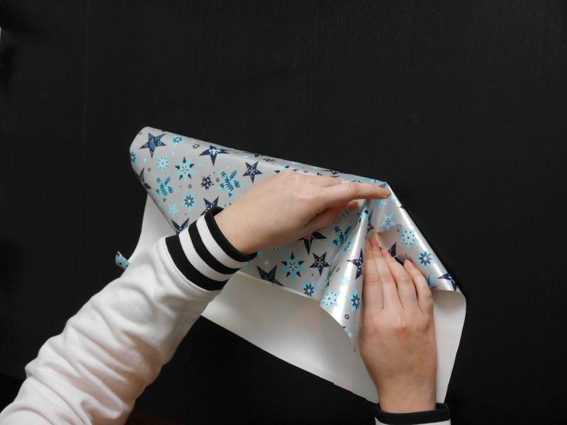 buch als geschenk verpacken b cher verpacken 10 kielfeder. Black Bedroom Furniture Sets. Home Design Ideas