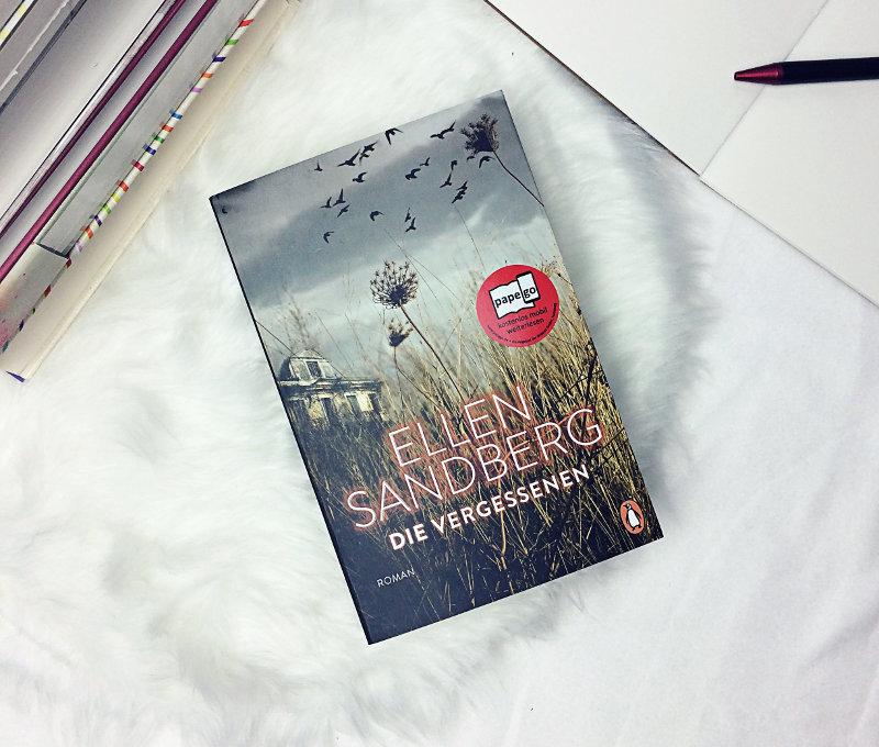 Ellen Sandberg-Die Vergessenen