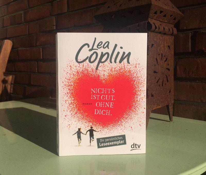 Lea Coplin-Nichts ist gut Ohne dich