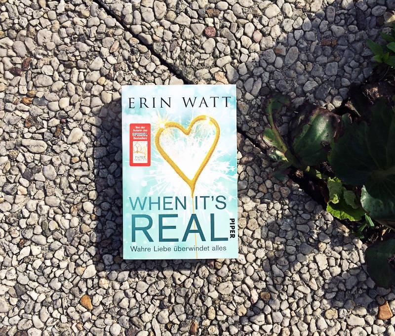 Erin Watt-When its real-Wahre Liebe überwindet alles