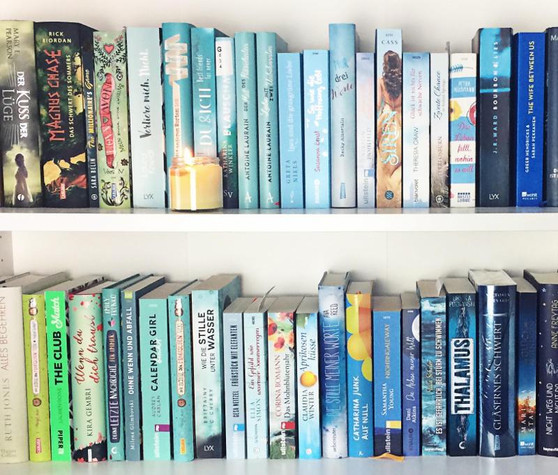 Mit einem Bücherwurm ins Gespräch kommen-Gesprächseinstieg-Leute ansprechen
