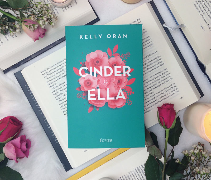 Cinder und Ella von Kelly Oram-Rezension