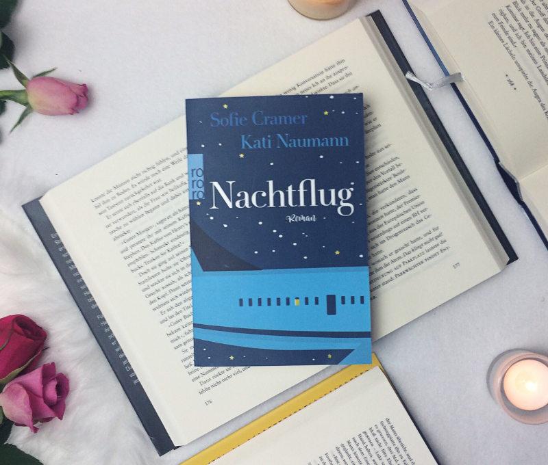 Nachtflug von Sofie Cramer und Kati Naumann-Rezension