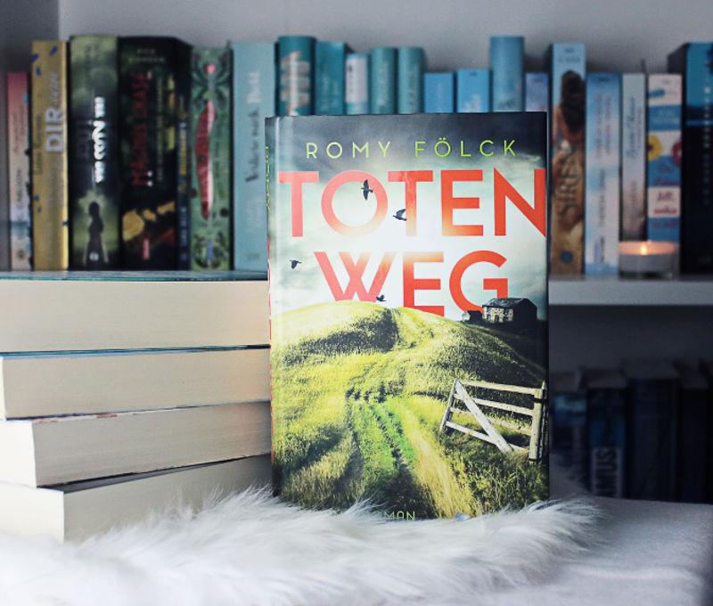 Totenweg von Romy Fölck-Rezension