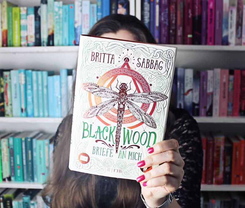 Blackwood Briefe an mich von Britta Sabbag-Rezension