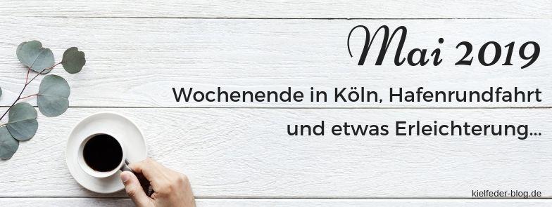 monatsrückblick Mai 2019-buchblog kielfeder