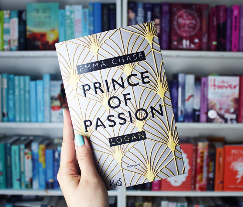Price of Passion Logan von Emma Chase-Rezension