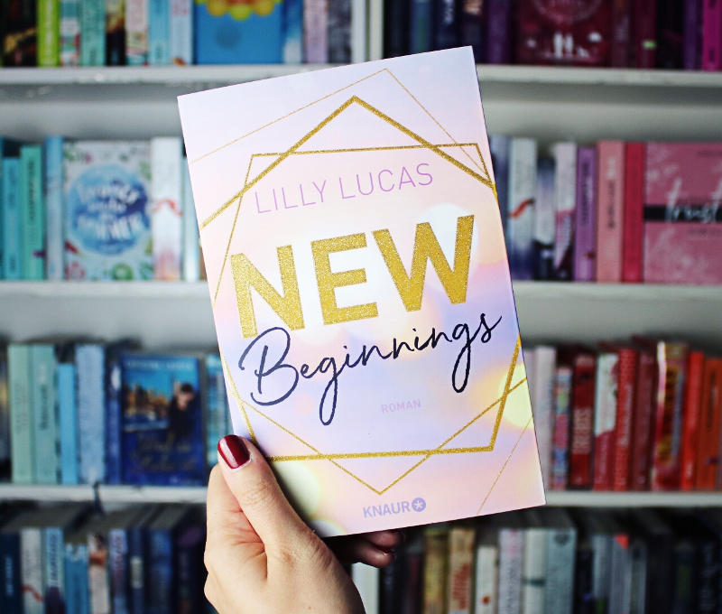 New Beginnings von Lilly Lucas-Rezension