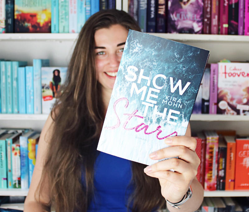 Show me the Stars von Kira Mohn-Rezension
