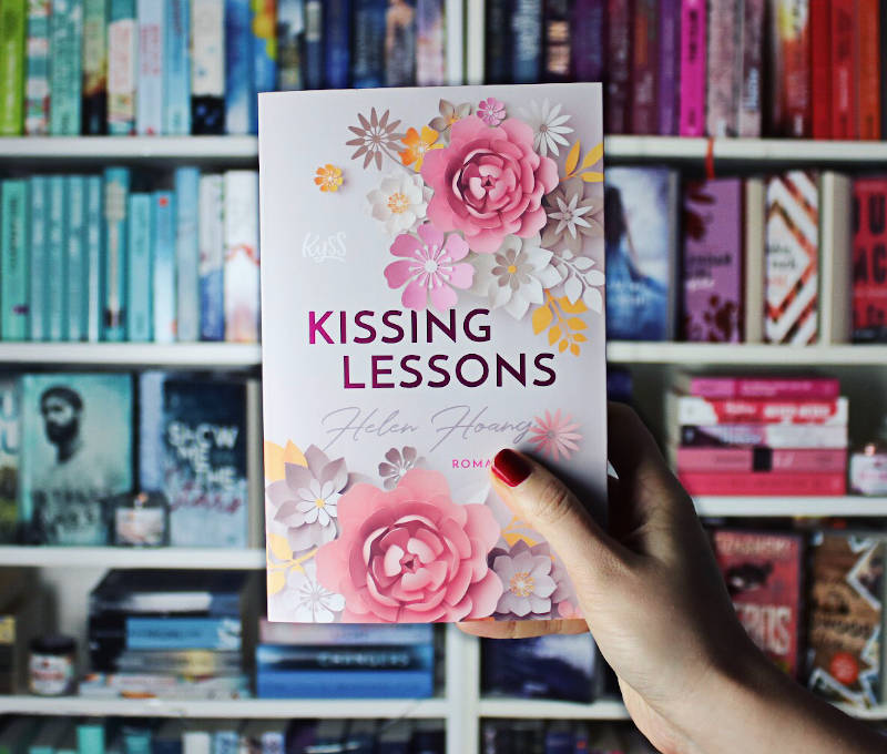Kissing Lessons von Helen Hoang-Rezension