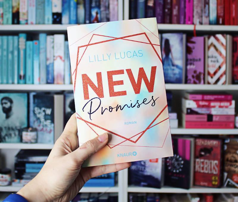 New Promises von Lilly Lucas-Rezension