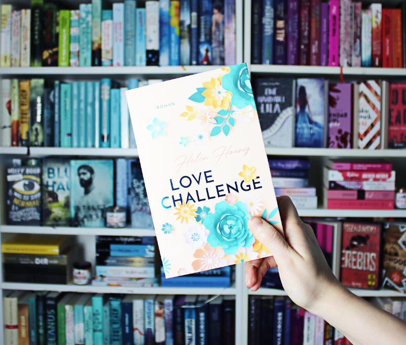Love Challenge von Helen Hoang-Rezension