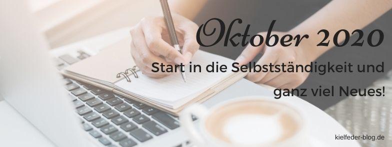 monatsrückblick Oktober 2020-buchblog kielfeder